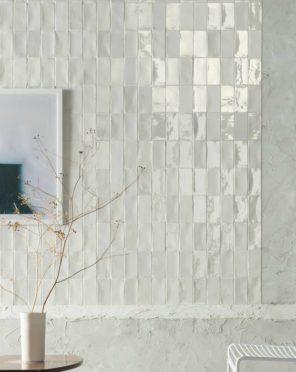 Hops Ceramic Tile