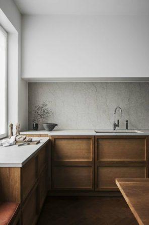 Kitchen by Lousie Lijencrantz