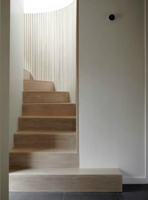 31/44 Architects South East London House