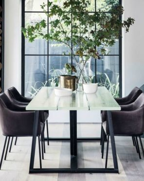 St James Dining Chair Coco Republic