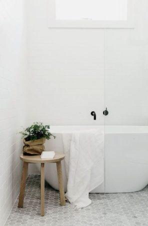 Cross Street Bathroom